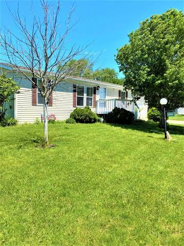 448 Meadowlark Circle, Sandwich, IL 60548 (MLS #11206001) :: The Wexler Group at Keller Williams Preferred Realty