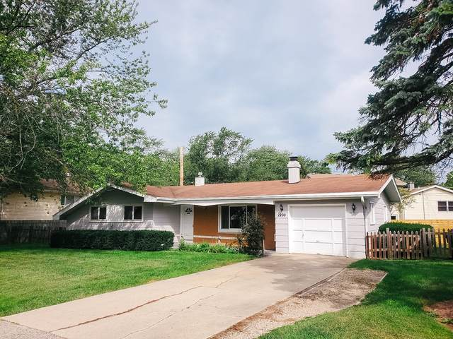 2200 Rolling Ridge Lane, Lindenhurst, IL 60046 (MLS #11207204) :: John Lyons Real Estate