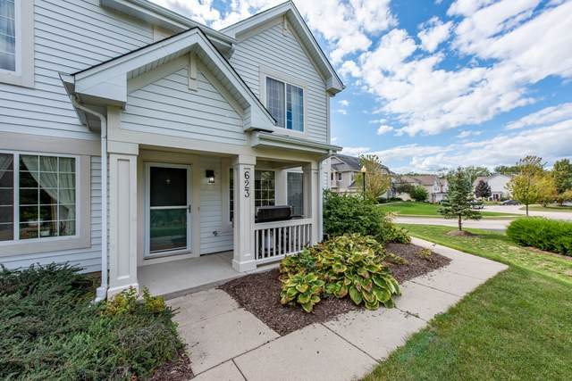 623 Crystal Springs Court, Fox Lake, IL 60020 (MLS #11207831) :: Littlefield Group