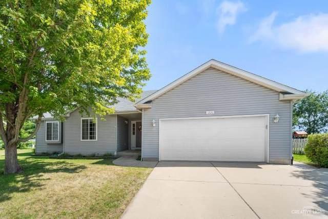 1220 Evergreen Lane, Yorkville, IL 60560 (MLS #11208136) :: John Lyons Real Estate
