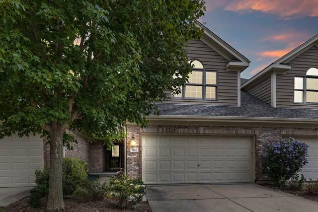 706 King Henry Lane, St. Charles, IL 60174 (MLS #11208979) :: John Lyons Real Estate