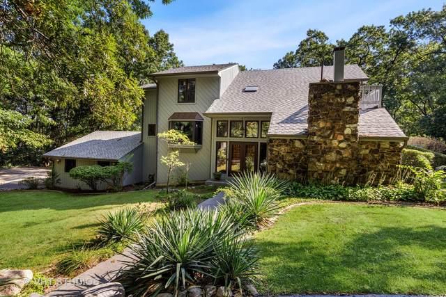 110 Swarthmore Court, Woodstock, IL 60098 (MLS #11209524) :: John Lyons Real Estate