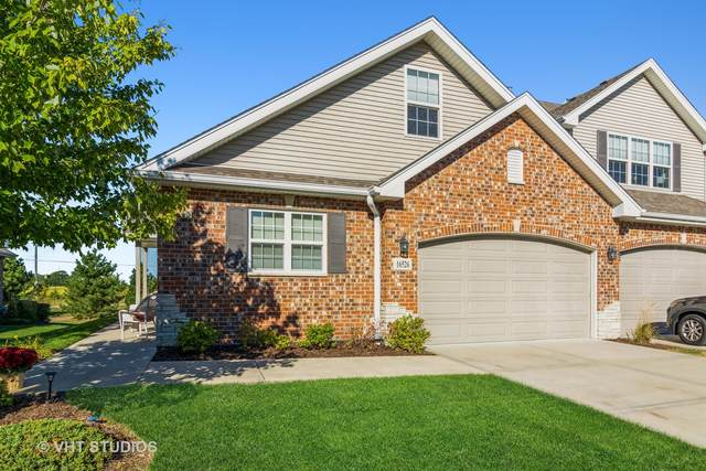16526 Timber Trail, Orland Park, IL 60467 (MLS #11210088) :: Littlefield Group
