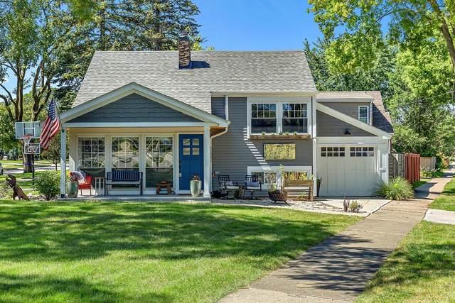 291 E Wilson Street, Elmhurst, IL 60126 (MLS #11210247) :: The Wexler Group at Keller Williams Preferred Realty