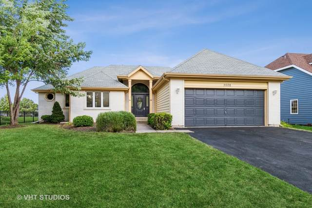 3508 Caine Drive, Naperville, IL 60564 (MLS #11210502) :: Suburban Life Realty