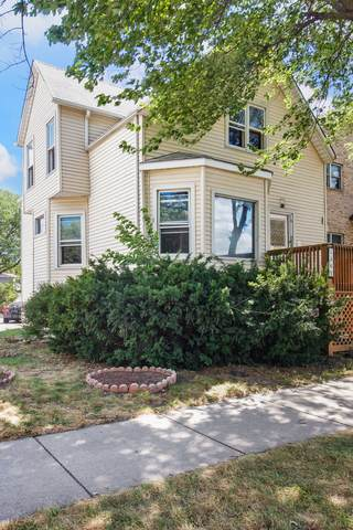 5365 N Bowmanville Avenue, Chicago, IL 60625 (MLS #11211212) :: The Wexler Group at Keller Williams Preferred Realty