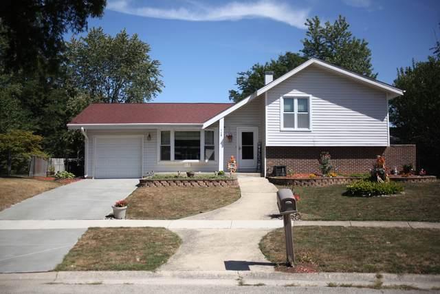 145 Arrowhead Lane, Bolingbrook, IL 60440 (MLS #11211891) :: John Lyons Real Estate