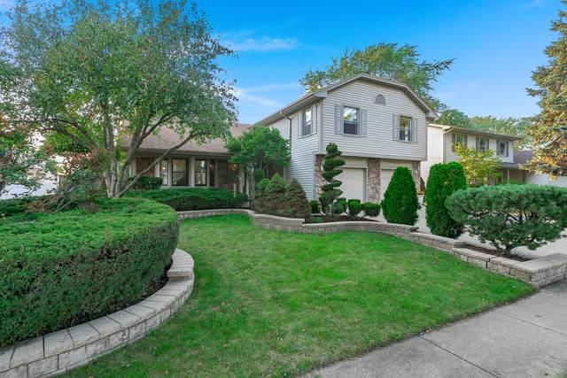 966 Mississippi Lane, Elk Grove Village, IL 60007 (MLS #11212428) :: The Wexler Group at Keller Williams Preferred Realty