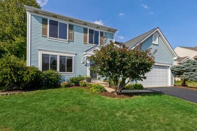 1403 Cheriton Circle, Grayslake, IL 60030 (MLS #11213180) :: Ryan Dallas Real Estate