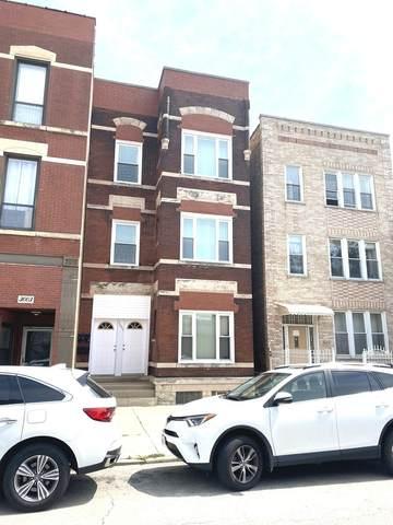 3005 S Princeton Avenue, Chicago, IL 60616 (MLS #11213345) :: Suburban Life Realty
