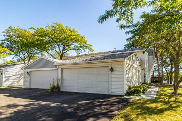 1021 Stockton Court, Vernon Hills, IL 60061 (MLS #11214066) :: John Lyons Real Estate