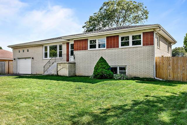 11103 84th Place, Willow Springs, IL 60480 (MLS #11214170) :: The Wexler Group at Keller Williams Preferred Realty