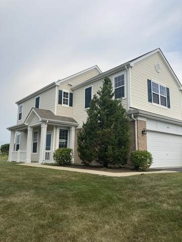 Yorkville, IL 60560 :: John Lyons Real Estate