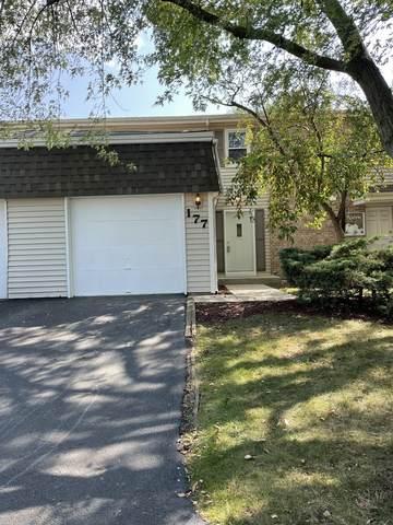 177 Norman Way, Bolingbrook, IL 60440 (MLS #11214789) :: Littlefield Group