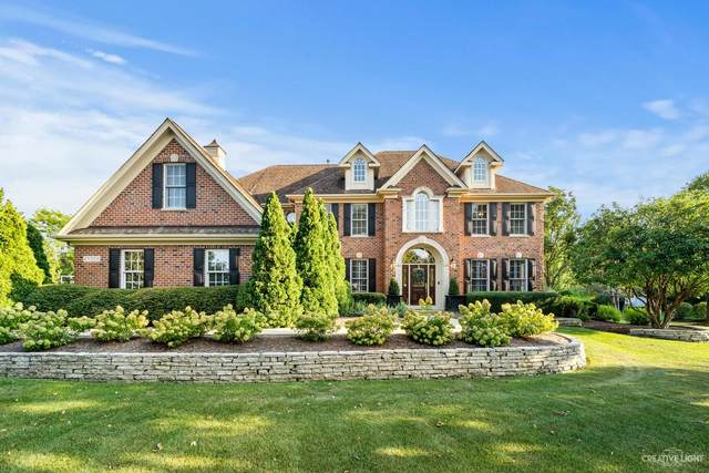 4N008 Ralph Waldo Emerson Lane, St. Charles, IL 60175 (MLS #11215033) :: John Lyons Real Estate