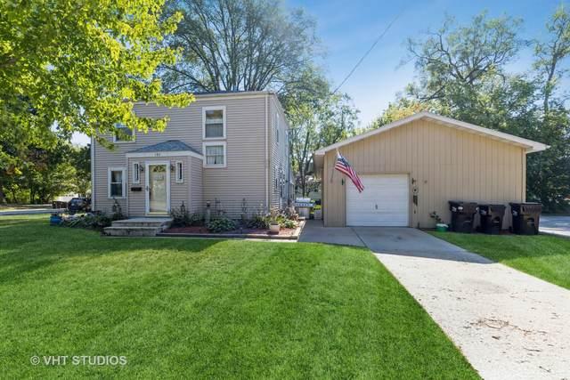 161 Dole Avenue, Crystal Lake, IL 60014 (MLS #11215329) :: Lewke Partners - Keller Williams Success Realty