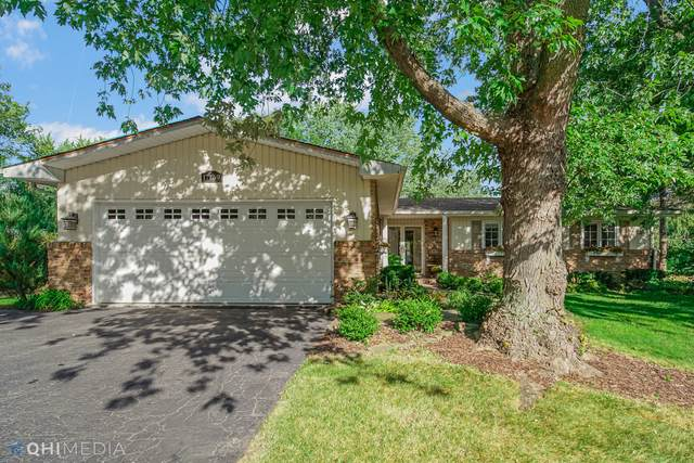 17159 S Heritage Drive, Homer Glen, IL 60491 (MLS #11215994) :: The Wexler Group at Keller Williams Preferred Realty
