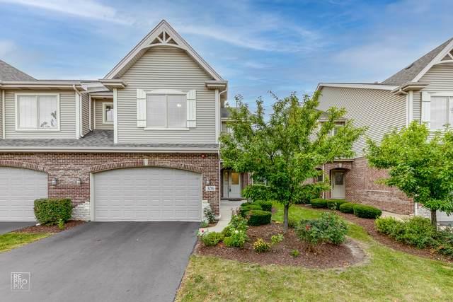 306 Nicole Way, Itasca, IL 60143 (MLS #11216053) :: John Lyons Real Estate