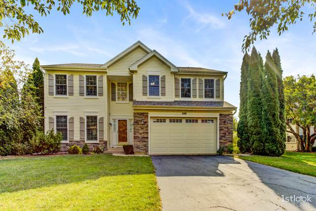 640 Pearces Frd Road, Oswego, IL 60543 (MLS #11216448) :: Carolyn and Hillary Homes
