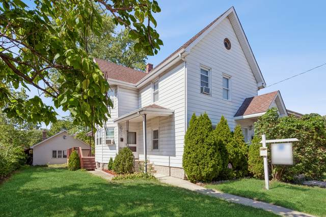 808 State Street, Lemont, IL 60439 (MLS #11217176) :: The Wexler Group at Keller Williams Preferred Realty