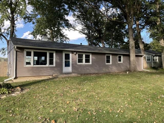 1004 E Timber Drive, Mahomet, IL 61853 (MLS #11217377) :: Ryan Dallas Real Estate