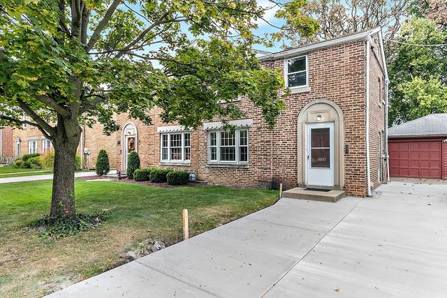 8132 W 26th Street, North Riverside, IL 60546 (MLS #11217671) :: The Wexler Group at Keller Williams Preferred Realty