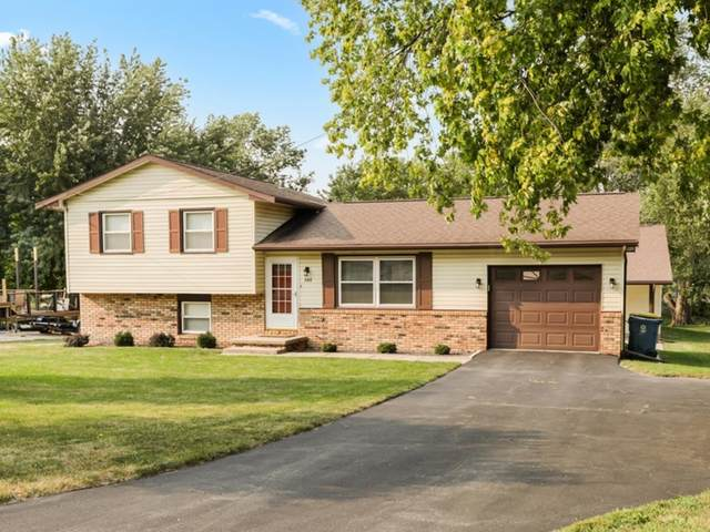 306 E Adams Street, Towanda, IL 61776 (MLS #11217800) :: Jacqui Miller Homes
