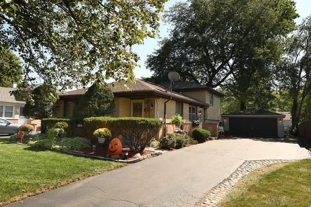 1143 Ridge Road, Homewood, IL 60430 (MLS #11217858) :: The Wexler Group at Keller Williams Preferred Realty