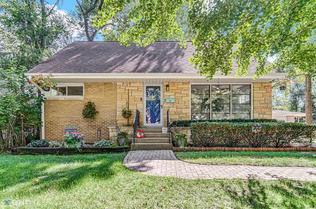 2619 Alexander Street, Homewood, IL 60430 (MLS #11217872) :: The Wexler Group at Keller Williams Preferred Realty