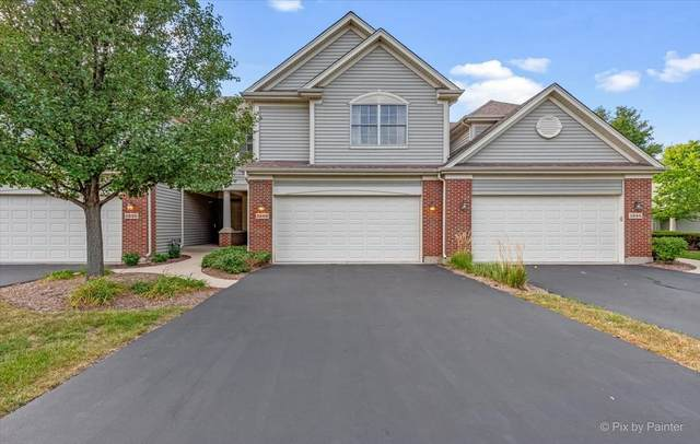 1240 Westlake Drive, Cary, IL 60013 (MLS #11217951) :: Suburban Life Realty