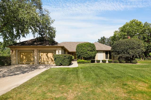 9754 W Circle Parkway, Palos Park, IL 60464 (MLS #11218114) :: The Wexler Group at Keller Williams Preferred Realty