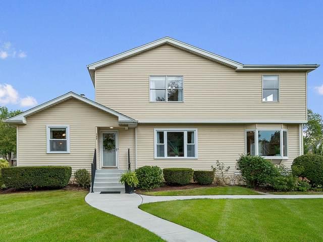 349 S Gilbert Avenue, La Grange, IL 60625 (MLS #11218383) :: Angela Walker Homes Real Estate Group