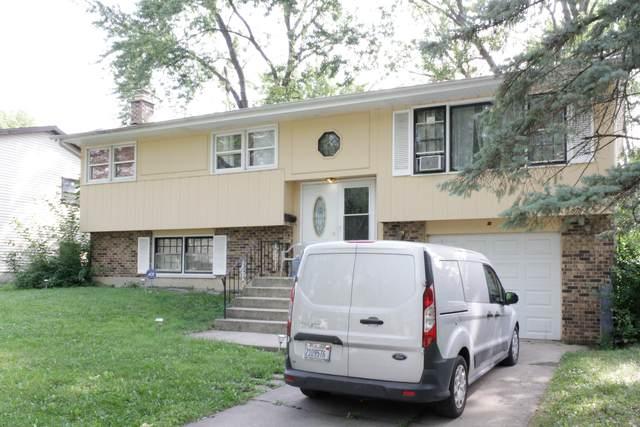 21913 Gailine Avenue, Sauk Village, IL 60411 (MLS #11218925) :: Lewke Partners - Keller Williams Success Realty