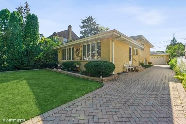 8250 N Oleander Avenue, Niles, IL 60714 (MLS #11219790) :: John Lyons Real Estate