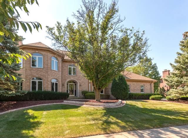 10629 Yankee Ridge Drive, Frankfort, IL 60423 (MLS #11220012) :: The Wexler Group at Keller Williams Preferred Realty