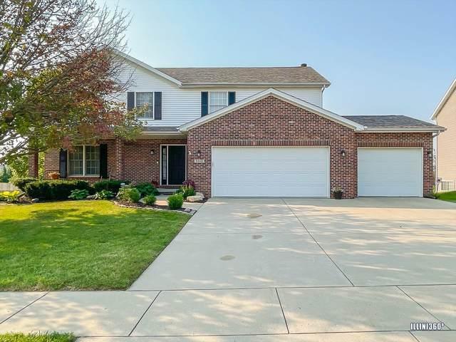 3313 Kirkwood Road, Bloomington, IL 61704 (MLS #11220155) :: Littlefield Group