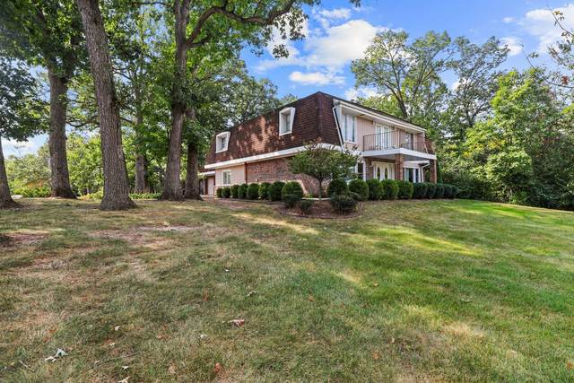9320 S 85th Court, Hickory Hills, IL 60457 (MLS #11221147) :: The Wexler Group at Keller Williams Preferred Realty