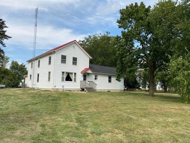 349 N 21st Road, Tonica, IL 61370 (MLS #11221299) :: Helen Oliveri Real Estate