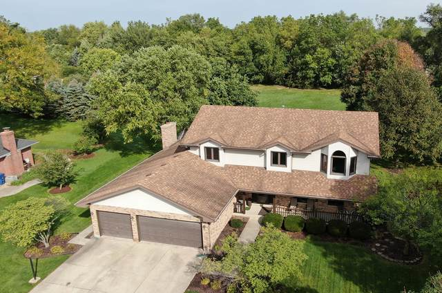 701 Central Road, New Lenox, IL 60451 (MLS #11221324) :: Littlefield Group