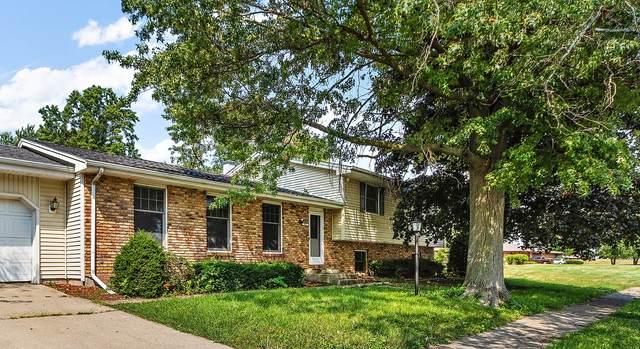 597 Oak Run Drive, Bourbonnais, IL 60914 (MLS #11221757) :: Littlefield Group
