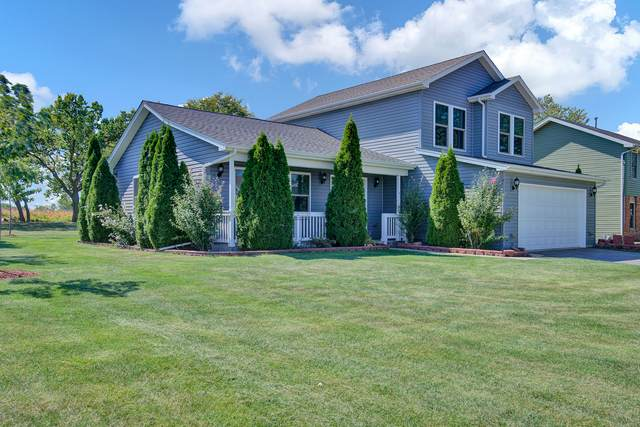 8303 Brickstone Drive, Frankfort, IL 60423 (MLS #11221782) :: The Wexler Group at Keller Williams Preferred Realty