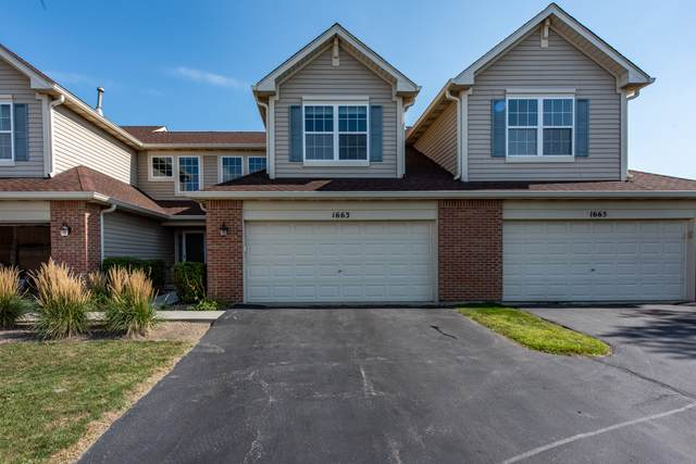 1663 S Candlestick Way, Waukegan, IL 60085 (MLS #11222354) :: Ryan Dallas Real Estate