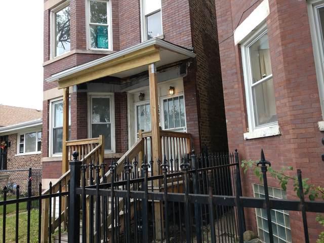 5418 S Wood Street, Chicago, IL 60609 (MLS #11222921) :: The Spaniak Team