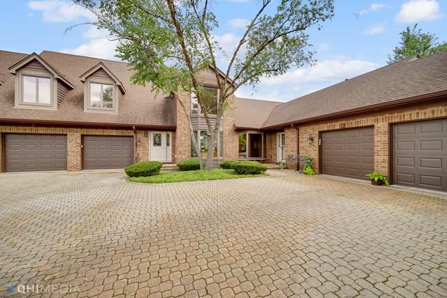 6 Kings Court #2, Westchester, IL 60145 (MLS #11222953) :: Angela Walker Homes Real Estate Group