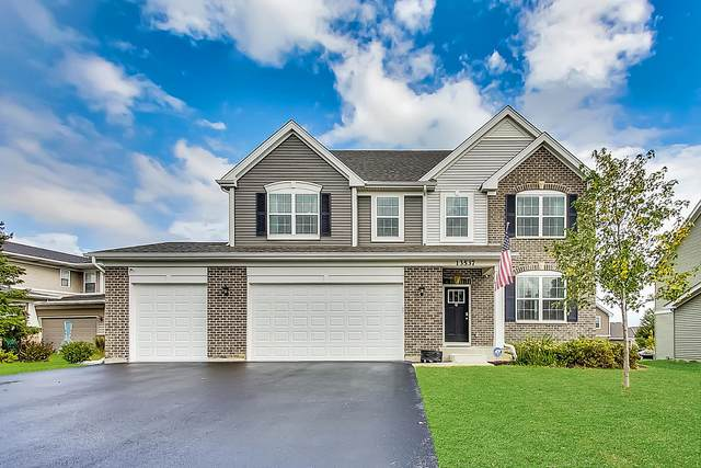13537 Arborview Circle, Plainfield, IL 60585 (MLS #11223041) :: Carolyn and Hillary Homes