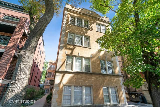 2215 N Bissell Street N 2A, Chicago, IL 60614 (MLS #11223089) :: Touchstone Group