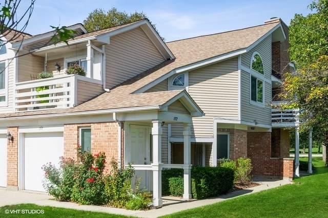 1152 Courtland Drive #406, Buffalo Grove, IL 60089 (MLS #11223200) :: Littlefield Group