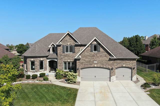 8553 Hotchkiss Drive, Frankfort, IL 60423 (MLS #11223586) :: The Wexler Group at Keller Williams Preferred Realty