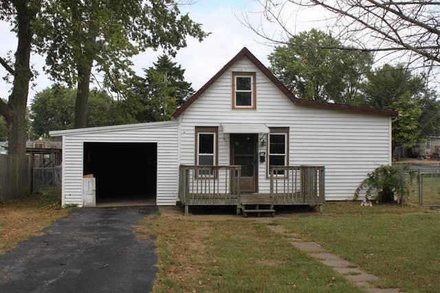 205 E 7th Street, Rock Falls, IL 61071 (MLS #11223768) :: John Lyons Real Estate
