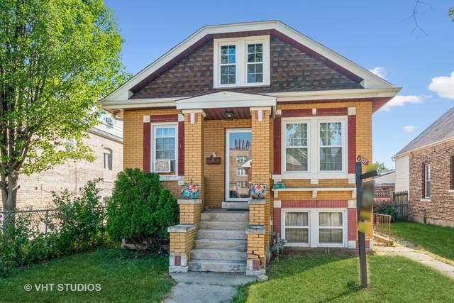 1307 Cuyler Avenue, Berwyn, IL 60402 (MLS #11224075) :: Lewke Partners - Keller Williams Success Realty